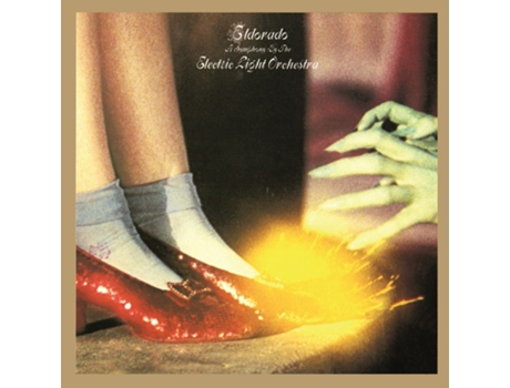 Vinil Electric Light Orchestra - Eldorado — Pop-Rock