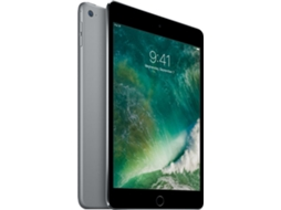 iPad Mini 4 7.9'' APPLE Wi-Fi 128GB Cinzento Sideral — 7.9'' | 128 GB | iOS 9