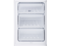 Frigorífico Combinado HOTPOINT-ARISTON H8 A3E IHO3 — A+++ / Low Frost / Refr. 225L Cong. 111L