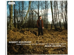 CD Schumann, Adam Laloum - Grande Fratello 3: La Compilation (1CDs)