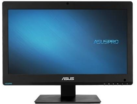 All-in-One 21.5'' ASUS A6421UTH — Intel Core i5 / 4 GB / 1 TB