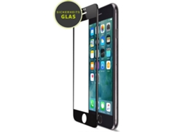 Película Simples ARTWIZZ Curved Glass Apple iPhone 6 Plus, 7 Plus, 8 Plus — Compatibilidade: Apple iPhone 6 Plus, 7 Plus, 8 Plus