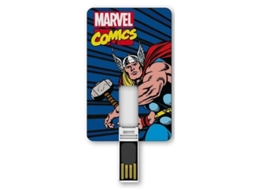 Pen USB Card TRIBE Marvel Thor 8GB — 8 GB/USB 2.0