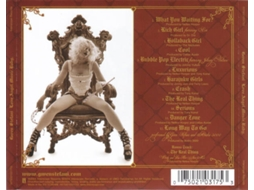CD Gwen Stefany - Love Angel Music Baby — Pop-Rock