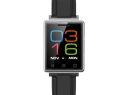 Smartwatch NO.1 G7 Cinza — 380mAH