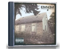 CD Eminem - The Marshal Mathers LP 2 — Soul/Hip-Hop/ReB