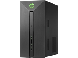 Desktop HP 580-105NP — Intel Core I7 | 8 GB | 256 GB | NVIDIA GeForce GTX 1050