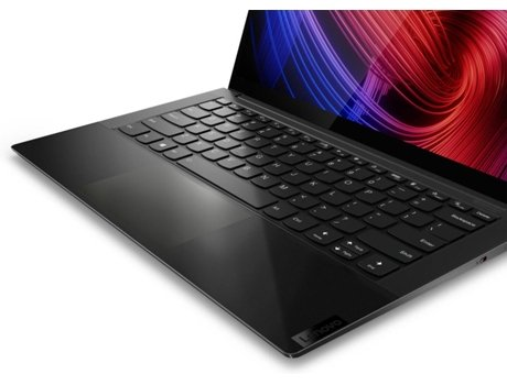 Portátil LENOVO Yoga Slim 9 14ITL5-273 (14'' - Intel Core i7-1165G7 - RAM: 16 GB - 1 TB SSD - Intel Iris Xe Graphics) — Windows 10 Pro