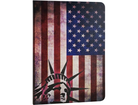 Capa iPad 9,7'' EVITTA Air 2 Usa — 9.7''