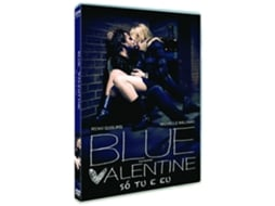 DVD Blue Valentine - Só Tu e Eu — De: Derek Cianfrance | Com: Ryan Gosling,Michelle Williams,John Doman,Mike Vogel,Faith Wladyka