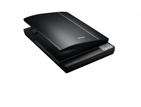 Scanner EPSON Perfection V370 Photo — Scanner de Mesa
