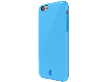 Capa SWITCHEASY SwitchEasy N+ iPhone 6, 6s Azul — Compatibilidade: iPhone 6, 6s, 7 ,8