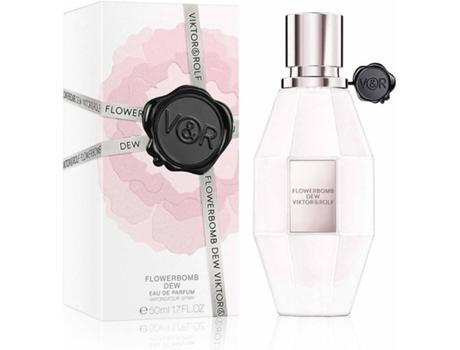 Perfume VIKTOR & ROLF  Flowerbomb Dew Eau de Parfum (50 ml)
