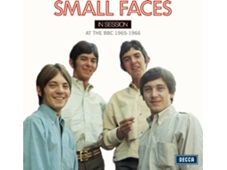 Vinil LP Small Faces - In Session At The BBC 1965-66 — Pop-Rock
