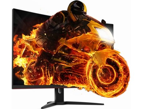 Monitor Gaming AOC CQ32G1 (31.5'' - 4 ms - 144Hz - FreeSync)