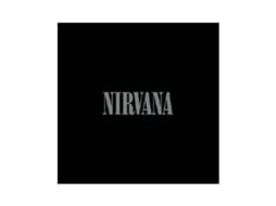 CD Nirvana - Nirvana — Pop-Rock