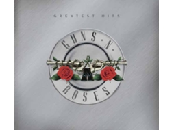CD+DVD Guns'n'Roses - The Greatest Hits — Pop-Rock