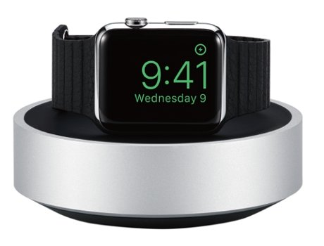 Hoverdock Apple Watch JUST MOBILE