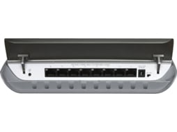 Switch NETGEAR GS908-100PES — 8 portas Gigabit