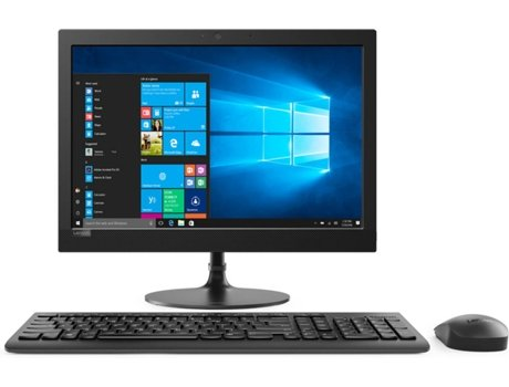 All-In-One 19.5'' LENOVO C330-20AST — AMD Series E / 4 GB / 1 TB