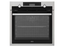 Forno AEG Surround Cook BEE435111M — Multifunções | Hidrolítico | 72 L | A+