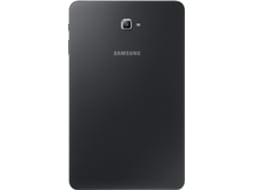 Tablet 10.1'' SAMSUNG 4G+WiFi Tab A Preto — 10.1'' / 16 GB / Android
