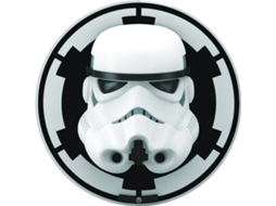 Candeeiro de Parede PHILIPS Mask Stormtrooper — LED