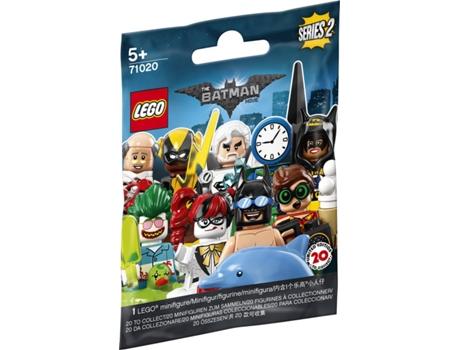 Boneco LEGO BATMAN MOVIE Series 2