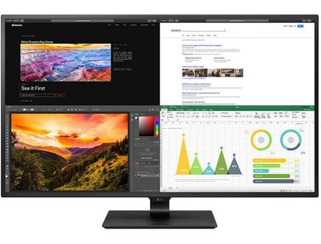 Monitor LG 43UN700-B (43   - 4K - LED IPS)