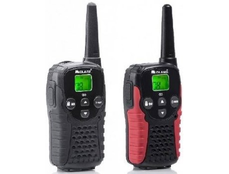 Walkie-Talkie MIDLAND G5 C1192 C Radio