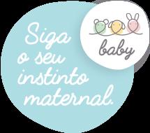 Siga o seu instinto maternal