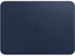 Capa APPLE MQG02ZM/A (MacBook - 12'' - Azul) — Para MacBook até 12''