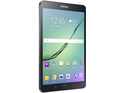 Tablet 8'' SAMSUNG 4G+WiFi Tab S2 Preto — 8.0'' / 32 GB / Android Marshmallow