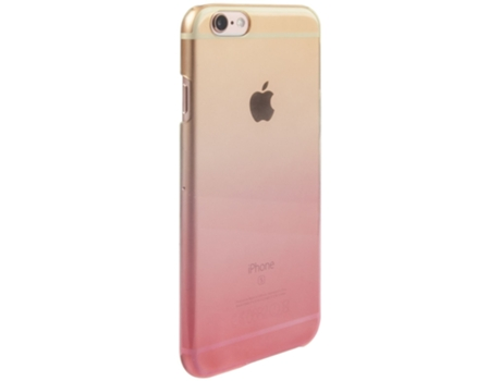 Capa MUVIT Life iPhone 6, 6s Rosa — Compatibilidade: iPhone 6, 6s
