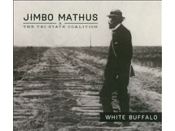 CD Jimbo Mathus & The Tri-State Coalition - White Buffalo