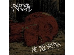 CD Refusal - We Rot Within