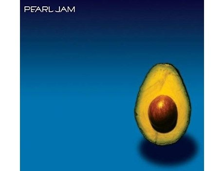 CD Pearl Jam - Pearl Jam — Pop-Rock