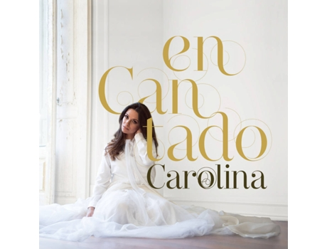 CD Carolina - Encantado — Fado