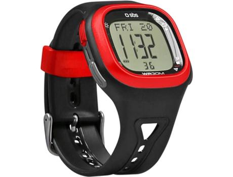 Relógio Desportivo SB Beat Swim (Bluetooth - Até 8 h de autonomia - Preto)
