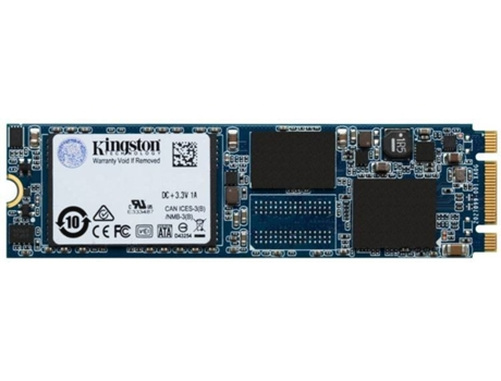 Disco Interno SSD  2.5'' KINGSTON SUV500M8 — 2.5'' | 120 GB