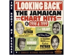 CD Looking Back The Jamaican Chart Hits 1958 & 1959