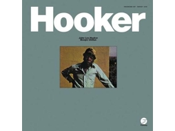 Vinil John Lee Hooker - Boogie Chillun — Pop-Rock
