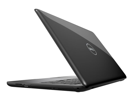 Portátil 15.6'' DELL Inspiron 5567 — Intel Core i5 | 8 GB | 1 TB HDD | Intel® HD Graphics 520