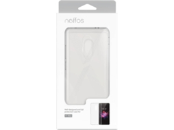 Capa TP-LINK Neffos X1 Max Protective Case — Compatibilidade: X1 Max
