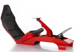 Cadeira de Gaming PLAYSEAT Simulador F1-Red — Simulador | Compatibilidade: PC, PS e Xbox
