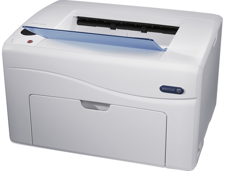 Impressora Laser XEROX Phaser 6020 — Laser Cores | Velocidade ppm:12-10