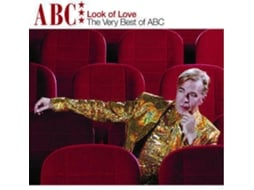 CD ABC - Look Of Love: The Very Best Of ABC — Pop-Rock