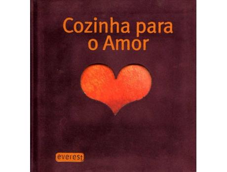 HTTPS://MBOOKS.PT/COZINHA-PARA-O-AMOR.HTML - Cozinha para o Amor