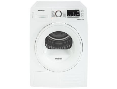 M quina de secar roupa samsung dv80m50101w for Maquina de segar