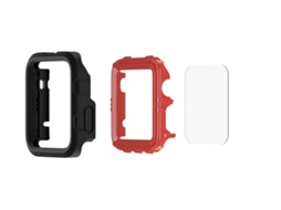Capa GRIFFIN Tactical Survivor Apple Watch — Compatibilidade: Apple Watch